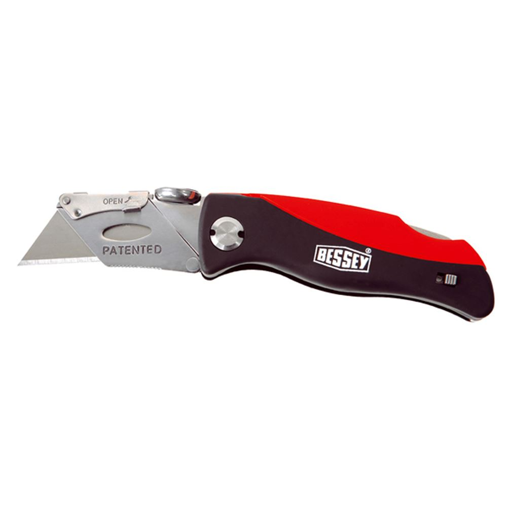 jack-knife with ABS comfort handle