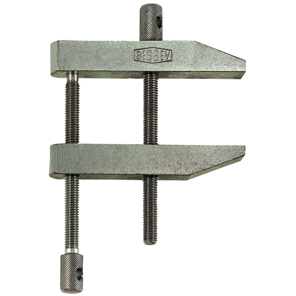 Parallel screw clamp PA