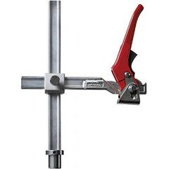 Bessey Clamping element for welding tables with variable throat depth TWV28 300/175 (lever handle)