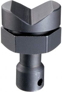 Bessey Pressure plate for high-performance clamps with prism (SLM / SGM / STBM / STBVC / SGU / STBU / SPZ80K)