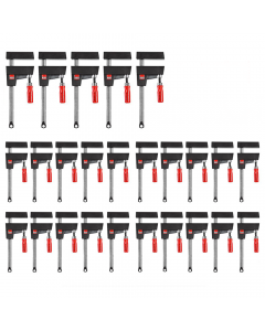 Bessey UniKlamp - UK100 1000/80 BENCH BUSTER 20 Pack Plus 5 FREE