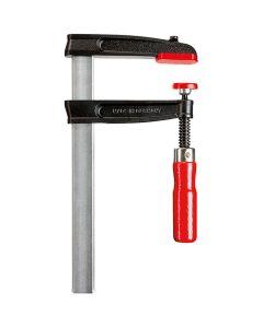 Bessey Malleable cast iron screw clamp TGRC30S12 300/120