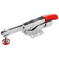 Bessey Horizontal toggle clamp with open arm and horizontal base plate STC-HH -SB /40