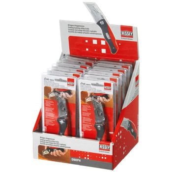 Bessey Bladed jack-knife with ABS comfort handle DBKPH-EU 12 Pack
