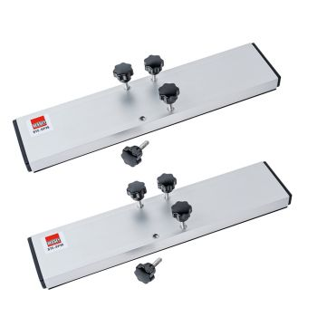 Bessey Drywall Support Extender Plate Twin Pack