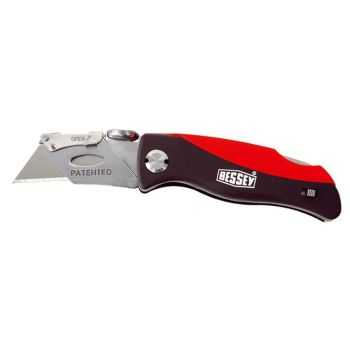 Bessey Bladed jack-knife with ABS comfort handle DBKPH-EU