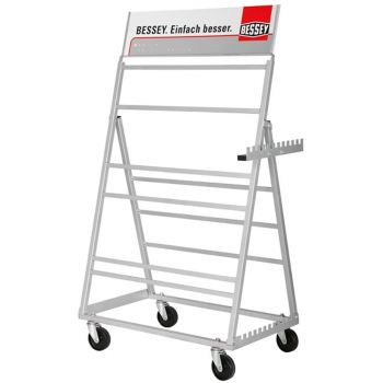 Bessey Clamp trolley ZW2