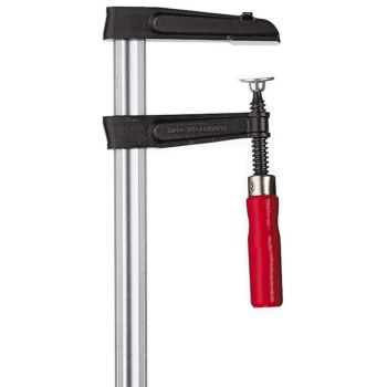 Bessey Heavy duty malleable cast iron screw clamp TKPN50BE 500/120