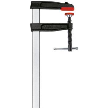 Bessey Malleable cast iron screw clamp TGRC25S10KF 250/100