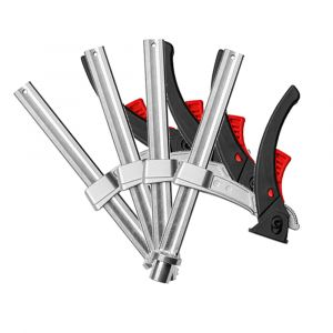 Bessey Clamping Element For Multifunction Tables - (4 Pack) - TW‑KLI