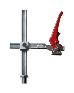 Clamping element with variable throat depth TWV16 200/150 (lever handle)