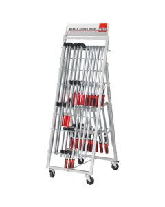 Bessey Clamp trolley ZW1, stocked (TG-2K/GZ-2K)
