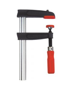 Bessey Malleable cast iron screw clamp TPN30BE 300/140