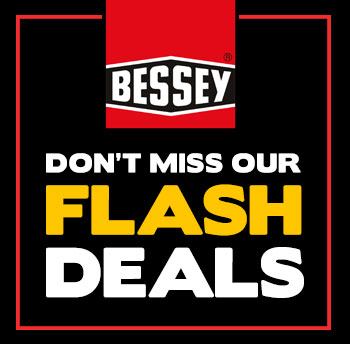Bessey Flash Deals