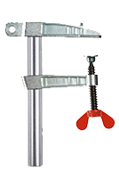 Bessey Earth (Ground) Clamps