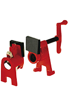 Bessey Pipe Clamping Set