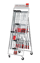 Bessey Shop Display Stands