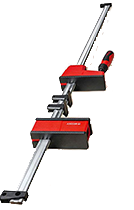 Bessey Body & Area Pressure Clamps