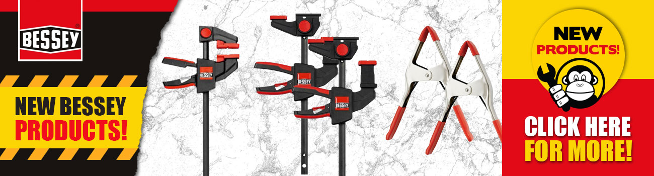 Brand New Bessey Products
